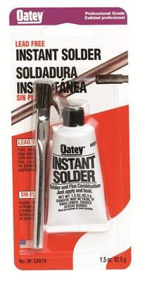 53019 1-1/2OZ INSTANT SOLDER