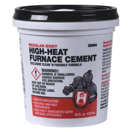 35504 FURNACE CEMENT