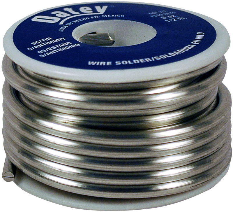 22004 1/2#95/5 LEADFREE SOLDER