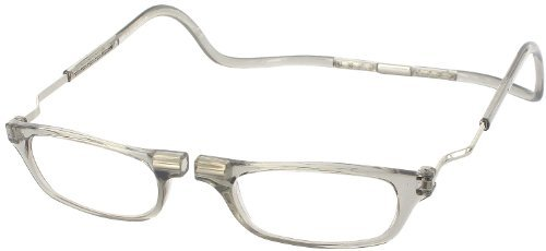 CLIC Smoke XXL200 SMOKE READING GLASSES XXL200 EXPANDABLE