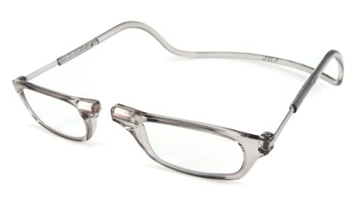 CLIC Smoke XXL300 SMOKE READING GLASSES XXL300 EXPANDABLE