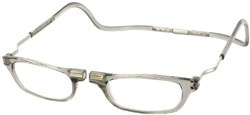 CLIC Smoke XXL350 SMOKE READING GLASSES XXL350 EXPANDABLE