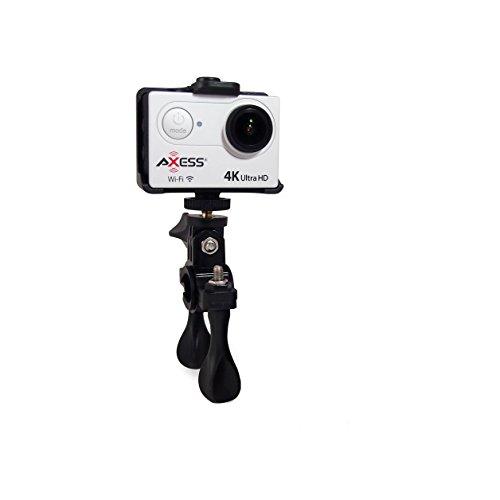 AXESS CS3609SL SILVER 4K ULTRA HD ACTION CAM