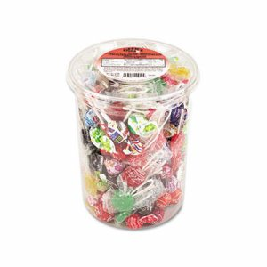Top o' the Line Pops, Candy, 3.5lb Tub