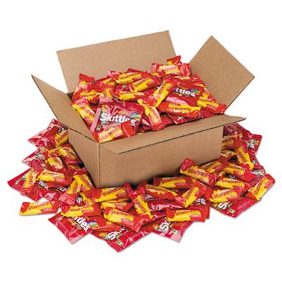 Candy Assortments, Skittles/Starburst, 5 lb Box