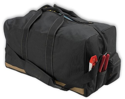 24 inch EXPEDITION KIT BAG (4X4 VEHICLES)