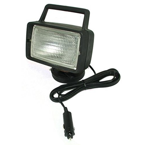 MAGNETIC WORKLIGHT 12VDC (4X4 VEHICLES)