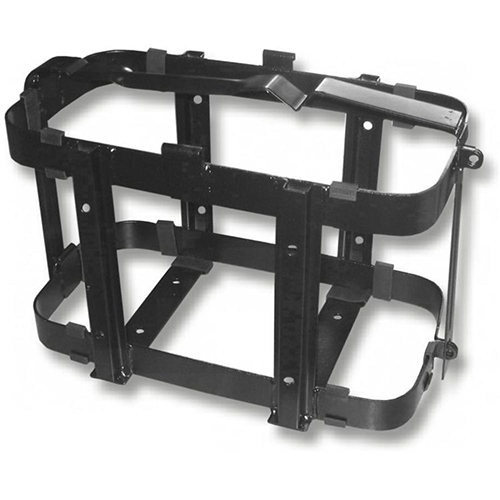 NATO Jerry Can Holder - Lockable (OFF-ROAD VEHICLE EQUIPMENT)