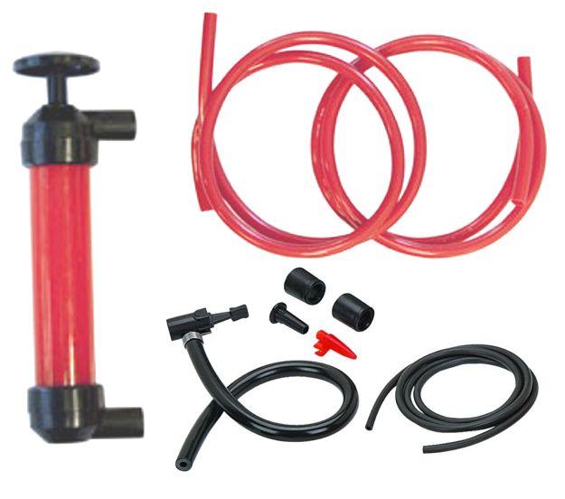 Fluid Transfer Pump - qty two (2) per order