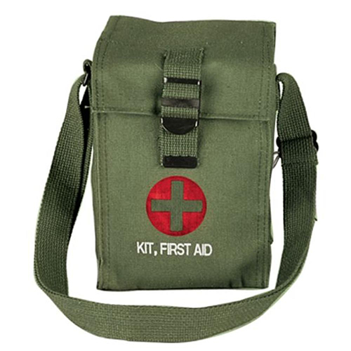 Outdoors FIRST AID KIT (4X4 OFF-ROAD VEHICLES)