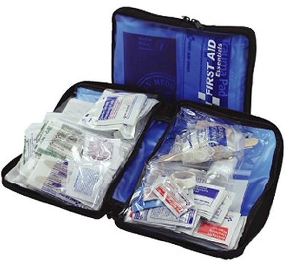 EXPEDITION FIRST AID KIT - L (4X4 OFF-ROAD VEHICLES)