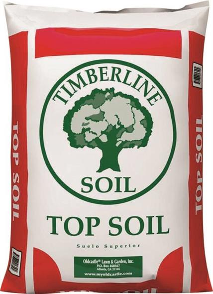 TOP SOIL NATURAL PREMIUM 1CUFT