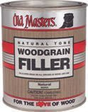 50001 1G WOOD GRAIN FILLER