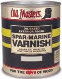 92401 1G GLOSS SPAR VARNISH