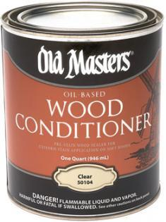 51104 QT WOOD CONDITIONER