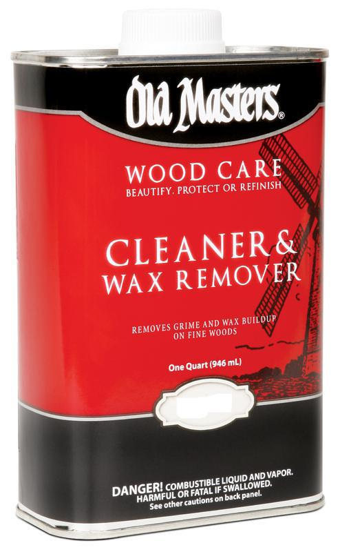 50308 PT WAX REMOVER
