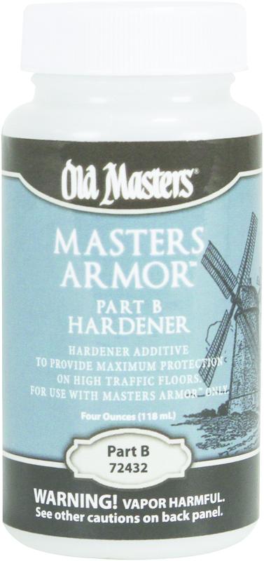 72432 MASTER ARMOR HARDENER