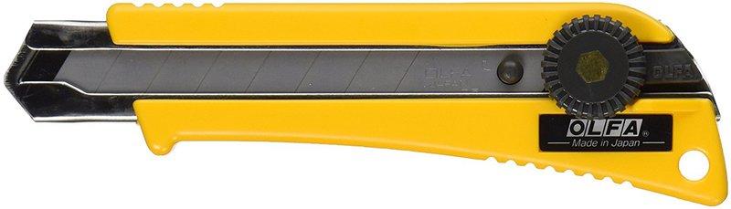 5004 L-2 18Mm HD UTILITY KNIFE