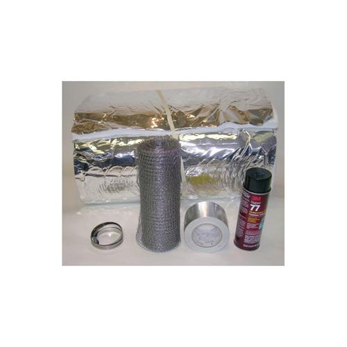 "INK-625 - 6"" X 25' Super Wrap Insulation Kits"