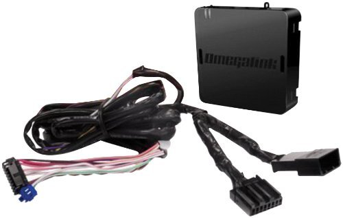 Omegalink RS KIT Module and T Harness for Chrysler non-Tipstart models 2005 and up