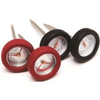 Onward 11381 Digital Fork Mini Meat Thermometer