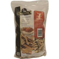 GrillPro 00230 Apple Wood Chip, 2 lb Bag