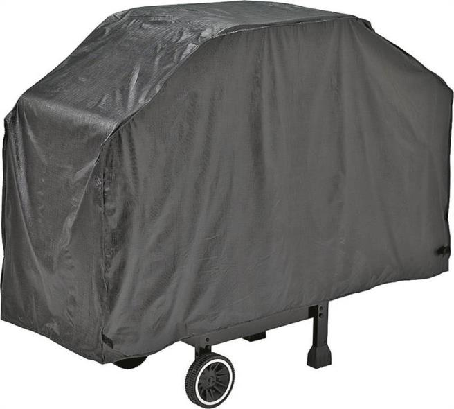 GrillPro 50552 Deluxe Grill Cover, 51 in Length X 20 in Width X 40 in Height