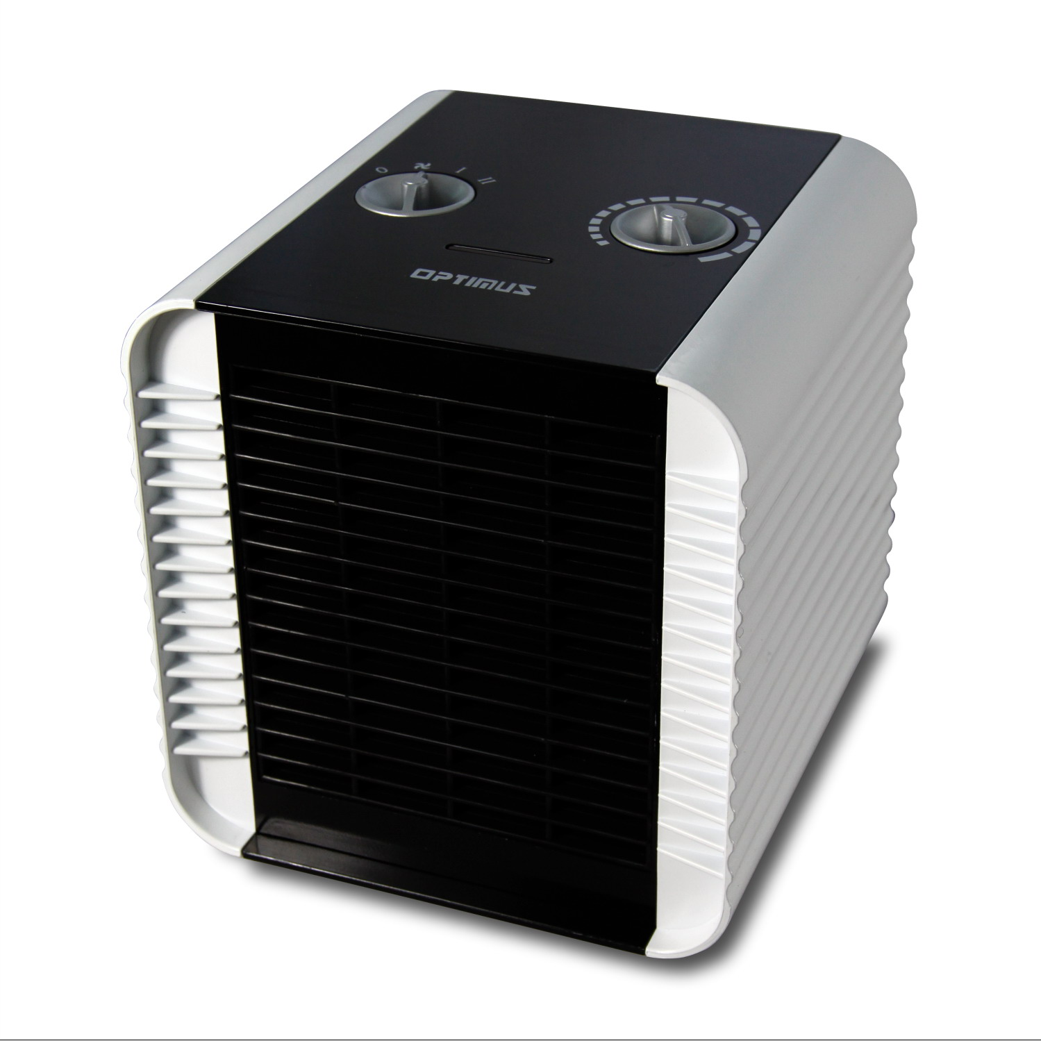 OPTIMUS H7003 HEATER CERAMIC WITH THERMOSTAT PORTABLE