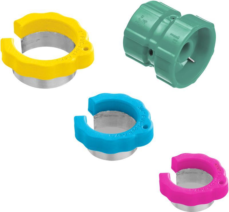 35809 PVC LOCK TOOLS KIT