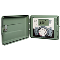 Easy Set Logic 57900 Electrical Water Timer, 12 Zone, Wall Mount