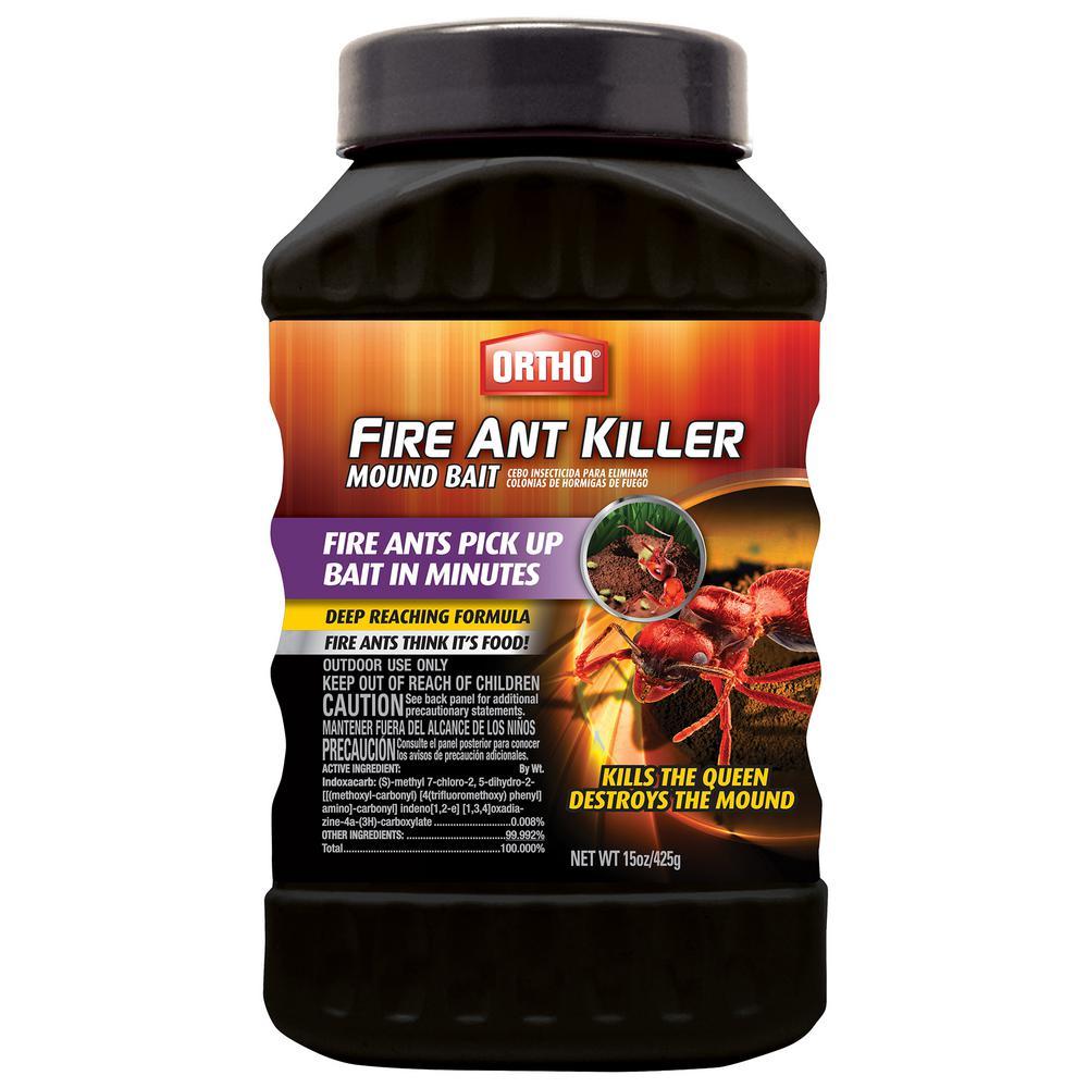 KILLER FIRE ANT MOUND 15OZ
