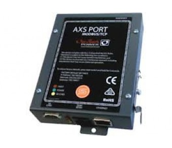 OUTBACK, AXS PORT, MODBUS INTERFACE