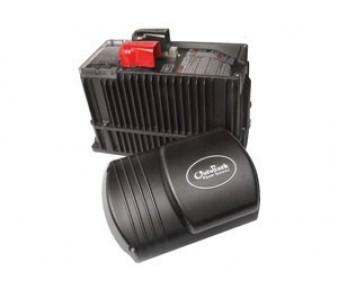OUTBACK, GTFX3048, BATTERY INVERTER, GRID TIE, 3.0KW 48VDC, 120VAC 60HZ