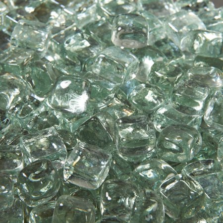 Ice Crystal Fire Gems 5lbs