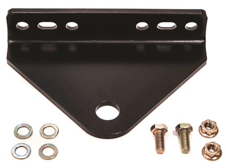 GTM0101 Oxcart Products Universal Hitch, Zero Turn, for Use With Dump Cart, Utility Cart, Farm Cart