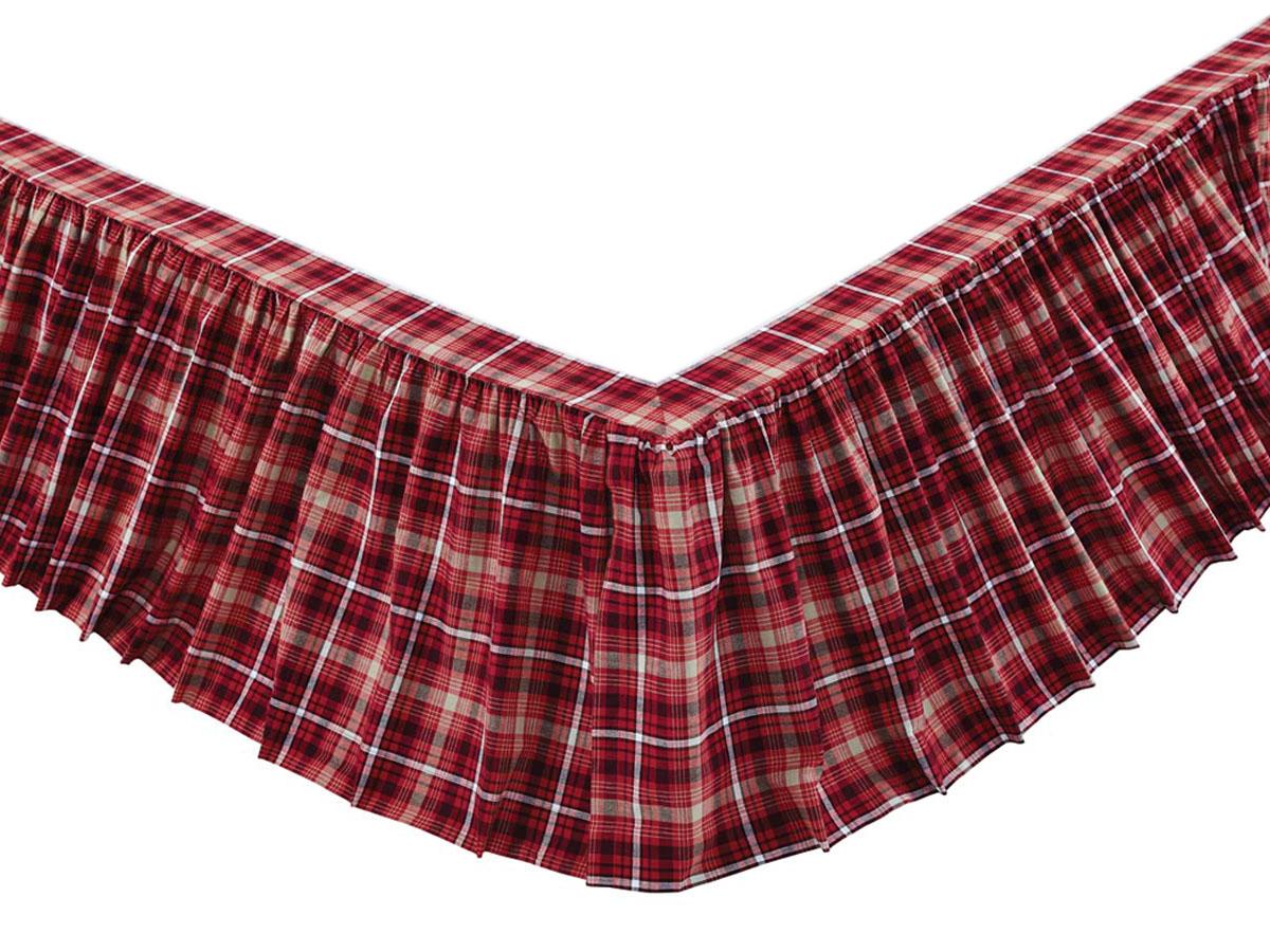 Braxton Queen Bed Skirt