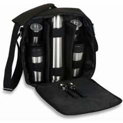 Magellan Coffee Set - Black
