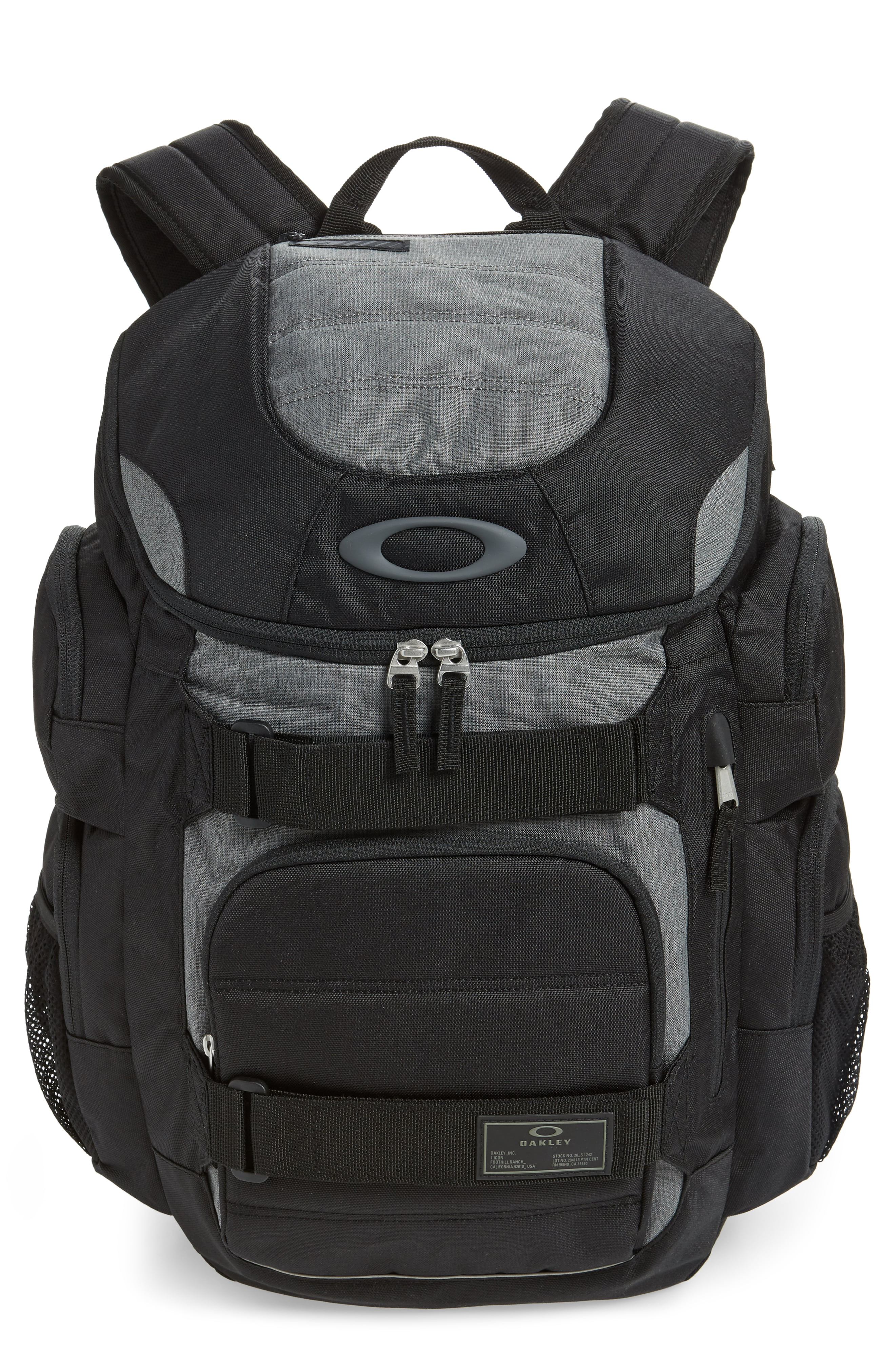 ENDURO 30L Blackout Backpack