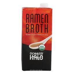 Broth Ramen ( 6 - 32 FZ )
