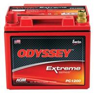 Extreme Series Battery