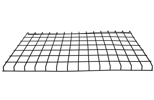 "Ogrow Heavy Duty Greenhouse Replacement Shelves Measures 12.6"" X 30.5"" - Set of 4"