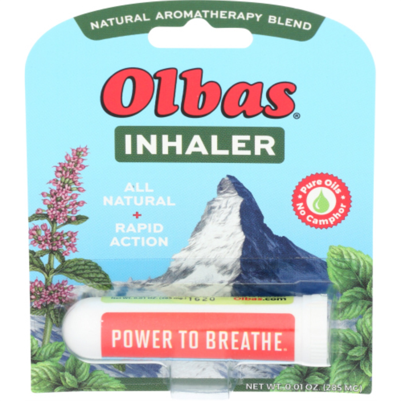 Olbas Inhalers With Display (12x01 Oz)