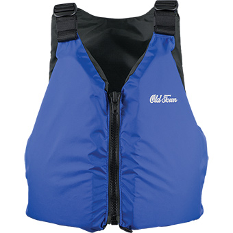 OLD TOWN OUTFITTER UNIVERSAL PFD-ROYAL