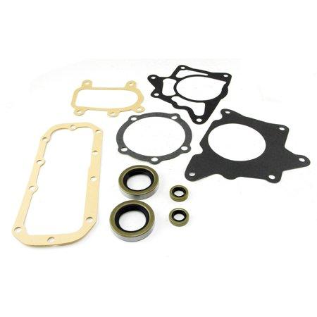 Dana 20 Compatible Transfer Case Gasket and Seal Kit; 72-79 CJ Models