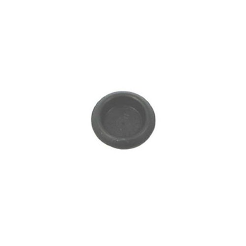1-inch Drain Plug for Floor Pan, 76-86 Jeep CJ Models