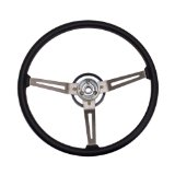Steering Wheel 76-95 Jeep CJ and Wrangler