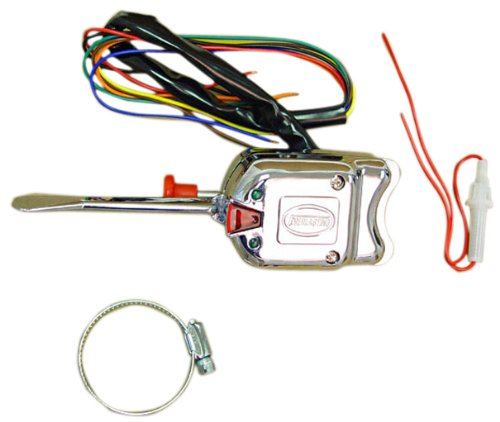 Turn Signal Switch Kit; 46-71 Willys/ Jeep