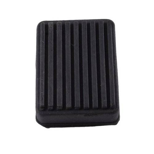 E-Brake Pedal Pad, 72-95 Jeep CJ and Wrangler