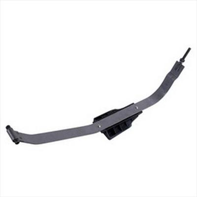 Gas Tank Center Strap, 97-06 Jeep Wrangler (TJ)