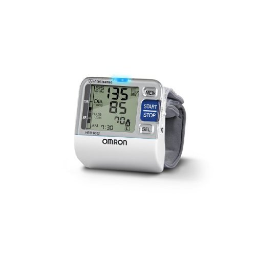 7 Series Wrist Monitor